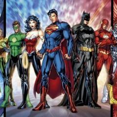 La peli de La Liga de la Justicia llegará en verano de 2015