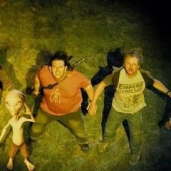 'Paul', trailer, cartel e imágenes de la nueva peli de Simon Pegg y Nick Frost