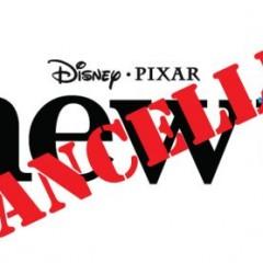 'Newt', la nueva película de Pixar, ha sido cancelada