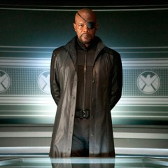 'Los Vengadores', nuevas imágenes con Samuel L. Jackson como Nick Fury