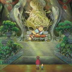 Nuevas imágenes de Ninokuni, lo último del estudio Ghibli