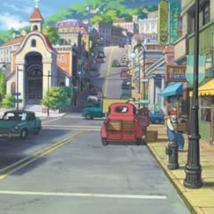 Nueva galería de 'Ninokuni', la nueva incursión de Ghibli en los videojuegos
