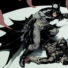 ECC avanza el plan con 'La noche de los búhos' y las novedades de Batman para lo que queda de año