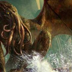 Glosario: Los Dioses Arquetípicos en los Mitos de Cthulhu