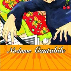 Ganadores del concurso de Nodame Cantabile