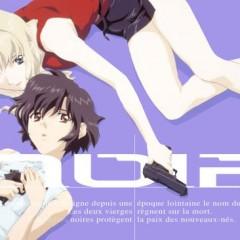Starz adaptará el anime de 'Noir' a una serie de televisión producida por Sam Raimi