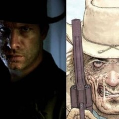 Actualizado: ¿Thomas Jane interpretará a Jonah Hex?