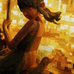 Shintaro Ohata, fusión de manga, pintura y escultura