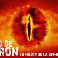El Ojo de Sauron (Semana del 25/10/2010)