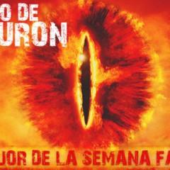 El Ojo de Sauron (XVIII)