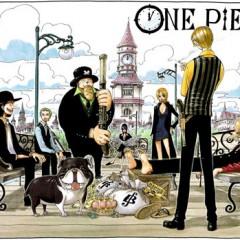 Los mangas más leídos por los japoneses en 2009, 'One Piece' ganador indiscutible