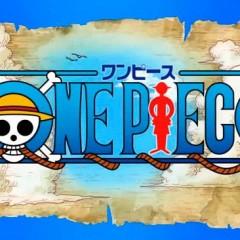 'One Piece' arranca en Boing