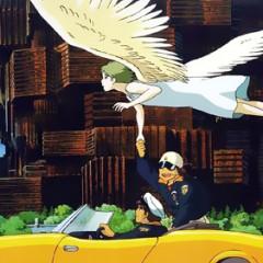 On Your Mark, el vídeo musical de Hayao Miyazaki [Especial Studio Ghibli]