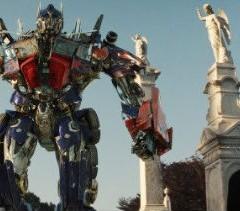 'Transformers: La Venganza de los Caídos', realmente es una venganza