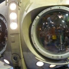 SDCCI 2008: Todos a bordo de la nave del Buho Nocturno