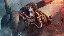 """Nuevo poster de Pacific Rim con el Jaeger japonés """"Coyote Tango"""""""