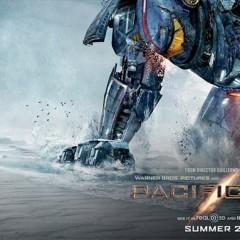 'Pacific Rim', primer y espectacular tráiler del asalto a Hollywood de los monstruos y mechas japoneses
