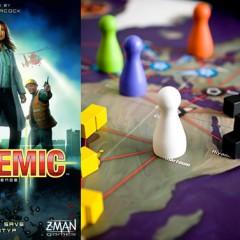 Pandemic, divertido estallido vírico