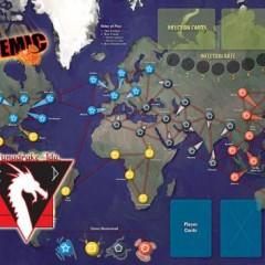 Runadrake se estrena en España con 'Pandemic'