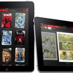 Panelfly, la tienda de cómics del iPhone y el iPad