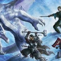 Presentando Dungeons&Dragons 4ª Edición: Trayectorias ejemplares