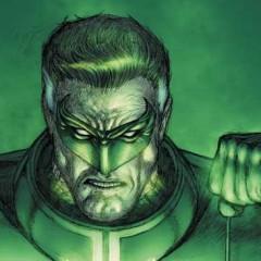Geoff Johns: «Parallax estará en la película de Green Lantern»  [SDCCI 2010]