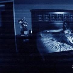 'Paranormal Activity', terror de andar por casa