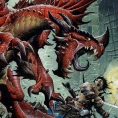 Pathfinder RPG podría costar 10 dólares