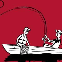 'Paul va de pesca': Rabagliati perfeccionandose a sí mismo en otras vacaciones inolvidables