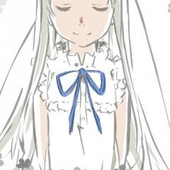 El anime de 'Ano Hana' tendrá una película en 2013