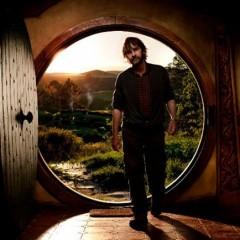 ¿Estamos locos o qué? Peter Jackson no descarta una tercera película de 'El Hobbit'