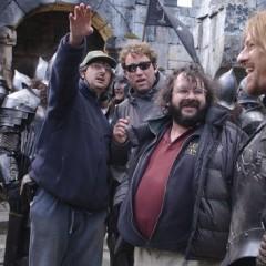 Peter Jackson podría llegar a dirigir finalmente 'El Hobbit'