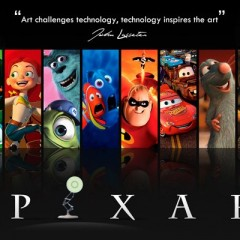 Pixar anuncia dos nuevos proyectos en el d23