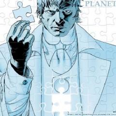 'Planetary' #27 saldrá en octubre según John Cassaday