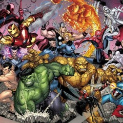 Marvel y su relanzamiento escalado