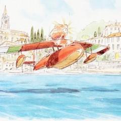 Hayao Miyazaki podría estar trabajando en la secuela de 'Porco Rosso'