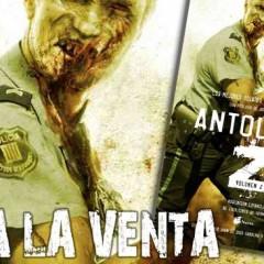 Zombis de la mano de NOCTE en 'Antología Z 2'
