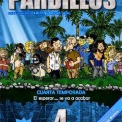 ¡Llega la 4ª temporada de Pardillos!