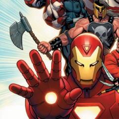 Iron Man: Un vistazo a la actualidad de las viñetas (y III)