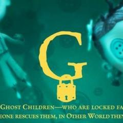 38 sensacionales carteles y posters de Coraline