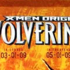 SDCCI 2008: Primer y temprano póster de X-Men Origins: Wolverine