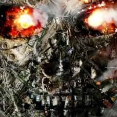 Nuevo póster en formato flash de Terminator Salvation