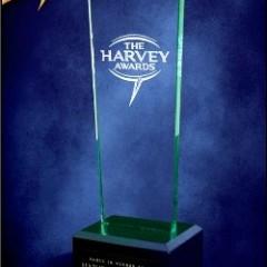 Nominados a los premios Harvey 2009