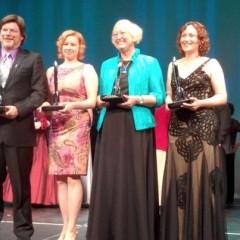 Connie Willis consigue su undécimo Premio Hugo
