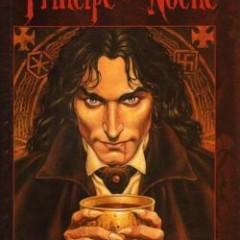 'El príncipe de la noche': vampiros a la antigua usanza