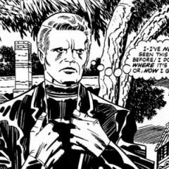 'The Prisoner' de Jack Kirby, el comic que no salió a la luz