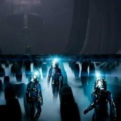 Nuevas imágenes de 'Prometheus' de Ridley Scott, la cosa coge color