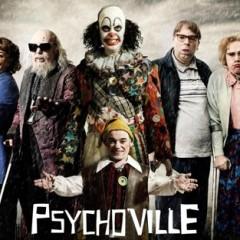 'Psychoville' esplendidez bizarra