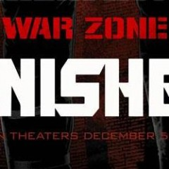 SDCCI 2008: Poster de Punisher: War Zone