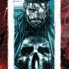 'Punisher: el castigador. El efecto omega', Castle, Murdock y Parker, socios inesperados